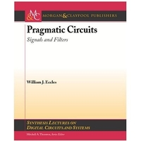 Pragmatic Circuits: Signals and Filters-cover