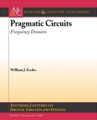 Pragmatic Circuits: Frequency Domain-cover