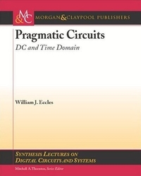 Pragmatic Circuits: D-C and Time Domain-cover