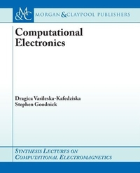 Computational Electronics-cover