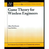 Game Theory for Wireless Engineers-cover