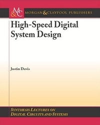 High-Speed Digital System Design-cover