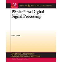 PSpice for Digital Signal Processing-cover
