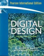 Digital Design, 4/e (IE-Paperback)-cover