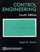 Control Engineering, 4/e-cover
