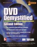 DVD Demystified, 2/e (亞洲版)-cover