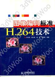 (簡體)圖像編碼標準H.264技術-cover