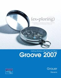 Exploring Getting Started with Groove-cover