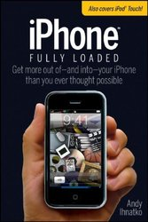 iPhone Fully Loaded (Paperback)-cover
