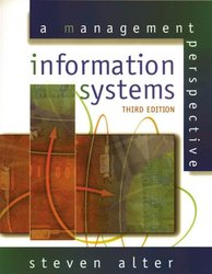 Information Systems: A Management Perspective, 3/e