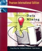 Introduction to Data Mining (IE-Paperback)-cover