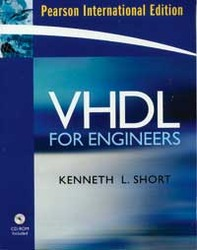 VHDL for Engineers (IE)-cover