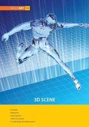 ImageART (02) 3D 場景