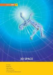 ImageART (01) 3D 空間