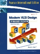 Modern VLSI Design: IP-Based Design, 4/e (IE-Paperback)-cover