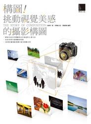 構圖!挑動視覺美感的攝影構圖-cover