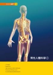 ImageART (13) 男性人體科學 (1)-cover