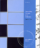 Sampling: Design and Analysis, 2/e (IE-Paperback)-cover