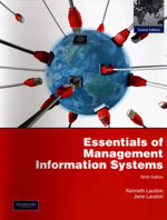 Essentials of Management Information Systems, 9/e (IE-Paperback)-cover