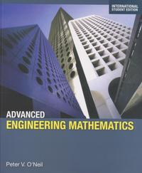 Advanced Engineering Mathematics, 6/e-cover