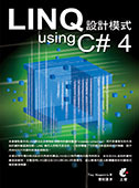 LINQ 設計模式 using C# 4.0 (LINQ to Objects Using C# 4.0: Using and Extending LINQ to Objects and Parallel LINQ (PLINQ))-cover