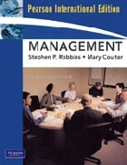 Management, 10/e (Paperback)-cover