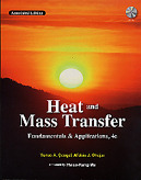 Heat and Mass Transfer: Fundamentals and Applications, 4/e Annotated Edition (導讀本)