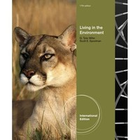 Living in the Environment: Principles, Connections, and Solutions, 17/e (IE-Paperback)-cover