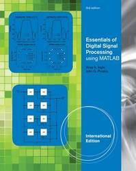 Essentials of Digital Signal Processing Using MATLAB, 3/e (IE-Paperback)-cover