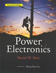 Power Electronics (Annotated Edition)-cover