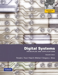 Digital Systems: Principles and Applications, 11/e (IE-Paperback)-cover