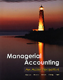 Managerial Accounting: An Asian Perspective, 14/e (IE-Paperback)-cover