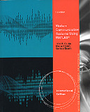 Modern Communication Systems Using MATLAB, 3/e (IE-Paperback)-cover