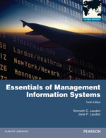 Essentials of Management Information Systems, 10/e (IE-Paperback)-cover