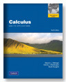 Calculus and Its Applications, 10/e (IE-Paperback)-cover