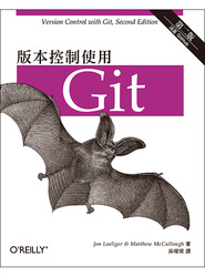 版本控制使用 Git, 2/e (Version Control with Git: Powerful tools and techniques for collaborative software development, 2/e)-cover