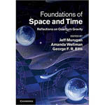 Foundations of Space and Time: Reflections on Quantum Gravity (Hardcover)-cover