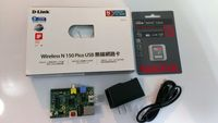 Raspberry Pi XBMC(XBox Media Center) 套件組合-cover