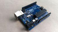 Arduino UNO R3 開發板(副廠相容版)附傳輸線
