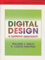 Digital Design: A Systems Approach (IE-Paperback)-cover