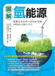 圖解氫能源-cover