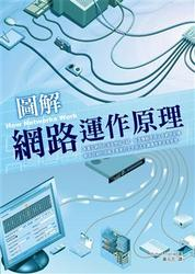 圖解網路運作原理 (How Networks Work, 7/e)-cover