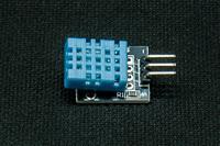 DHT11 溫濕度感測器-cover