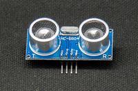 HC-SR04 超音波感測器