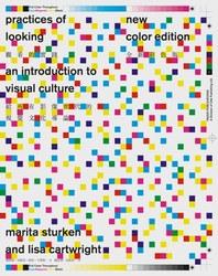 觀看的實踐:給所有影像世代的視覺文化導論(全新彩色版) (Practices of Looking: An Introduction to Visual Culture)-cover