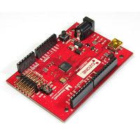 利基 OZONE 微控制器板-cover