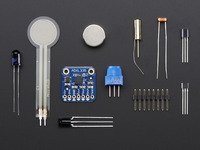 Adafruit Sensor Pack-cover