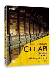 C++ API 設計 (API Design for C++)-cover