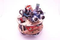 Arduino 自走車套件-cover