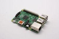 Raspberry Pi Model B+ 512MB (Made in the UK)